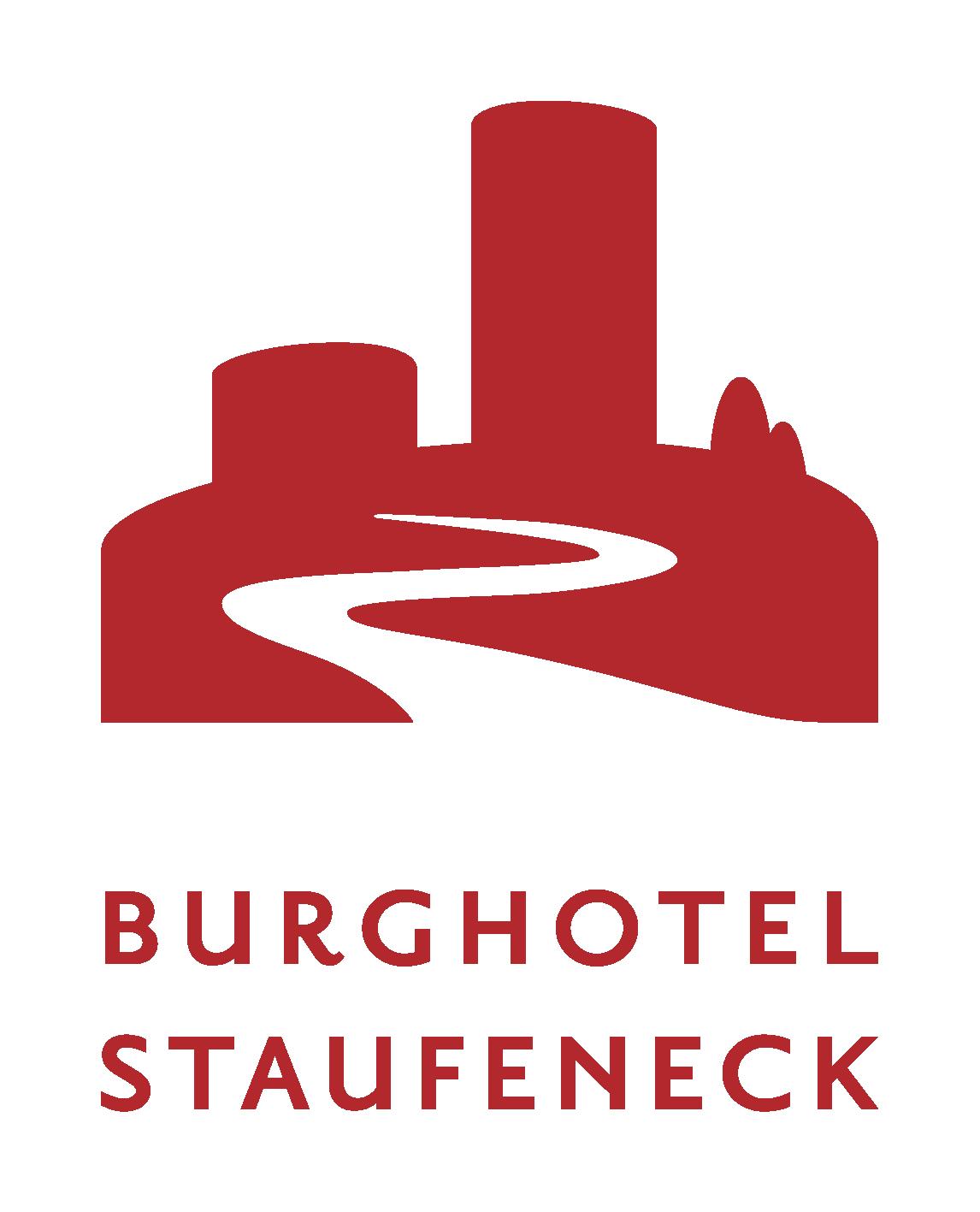 Burghotel Staufeneck Logo RGB