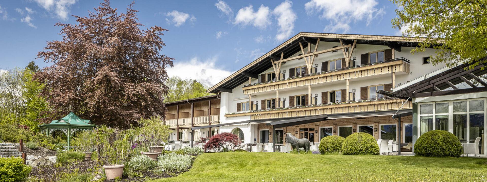Alpenhof Murnau, Hotel, Murnau am Staffelsee