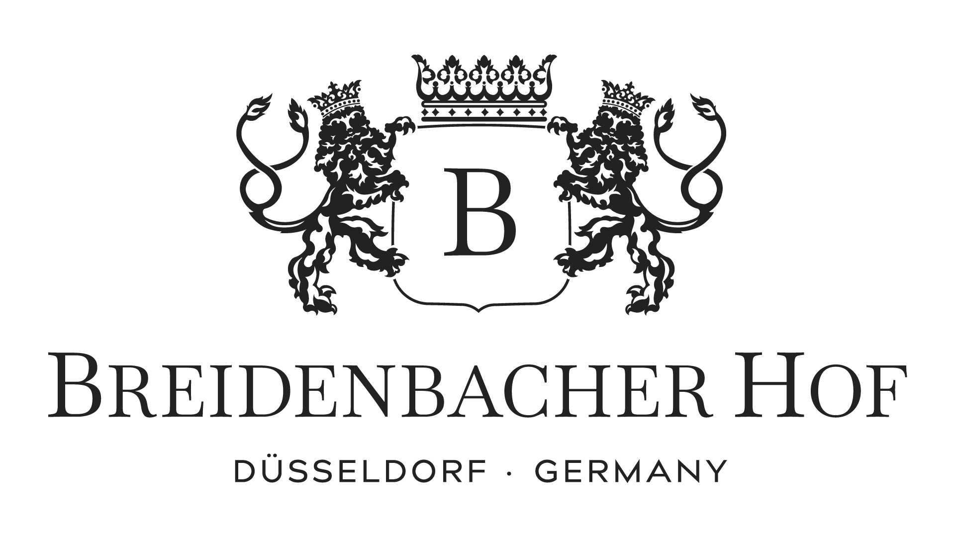 Breidenbacher Hof Logo