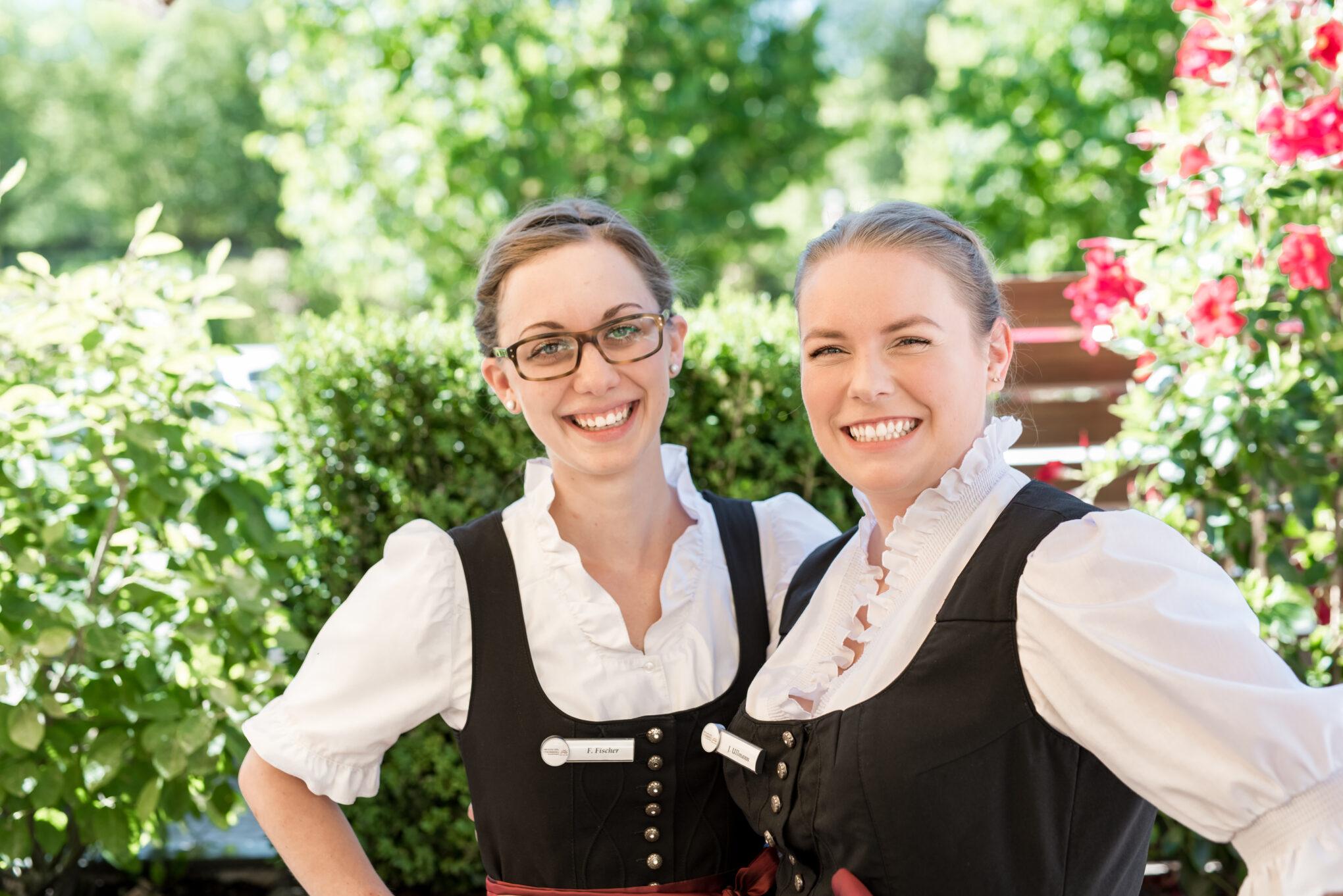 Land & Golf Hotel Stromberg Team
