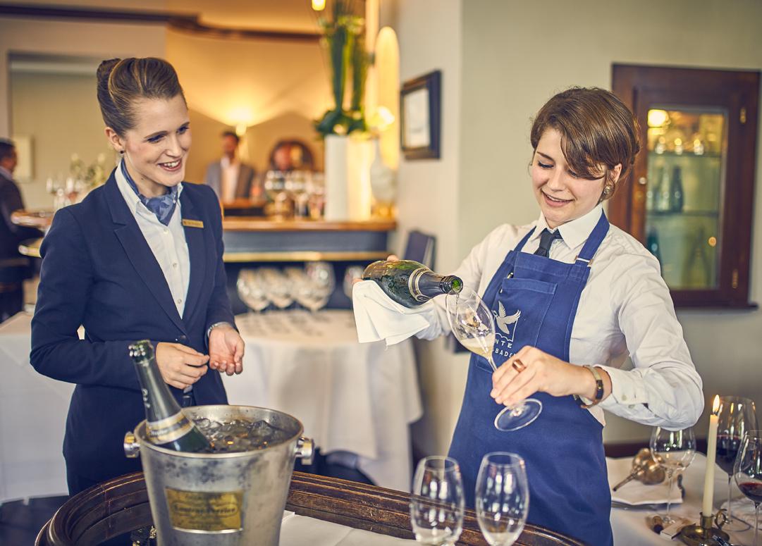 Hotel Nassauer Hof Service