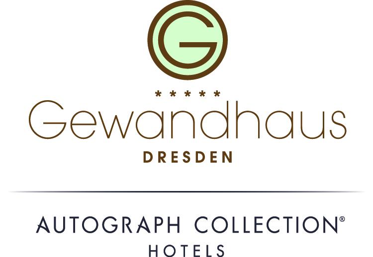 Gewandhaus Dresden Logo