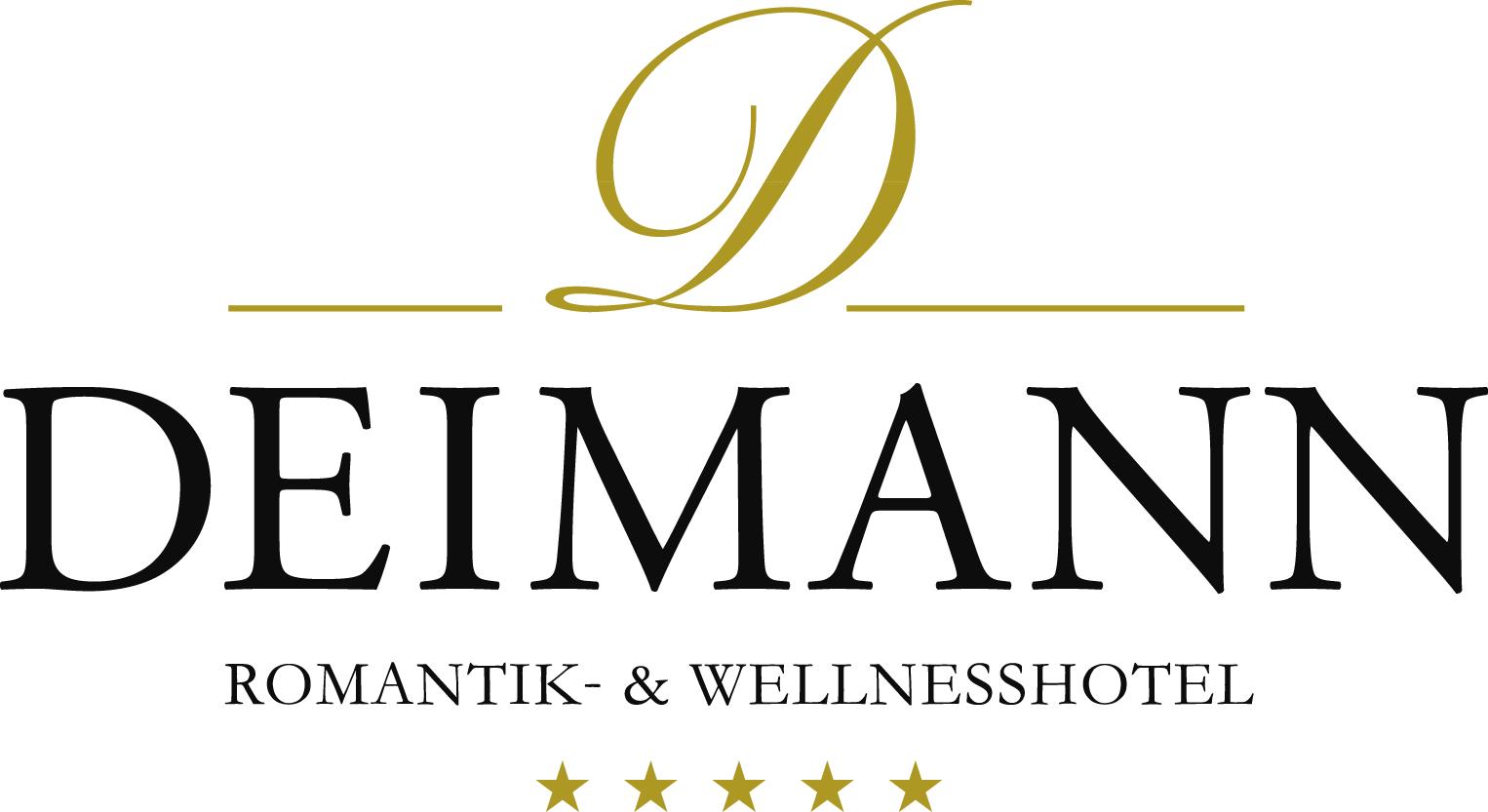 Deimann Logo