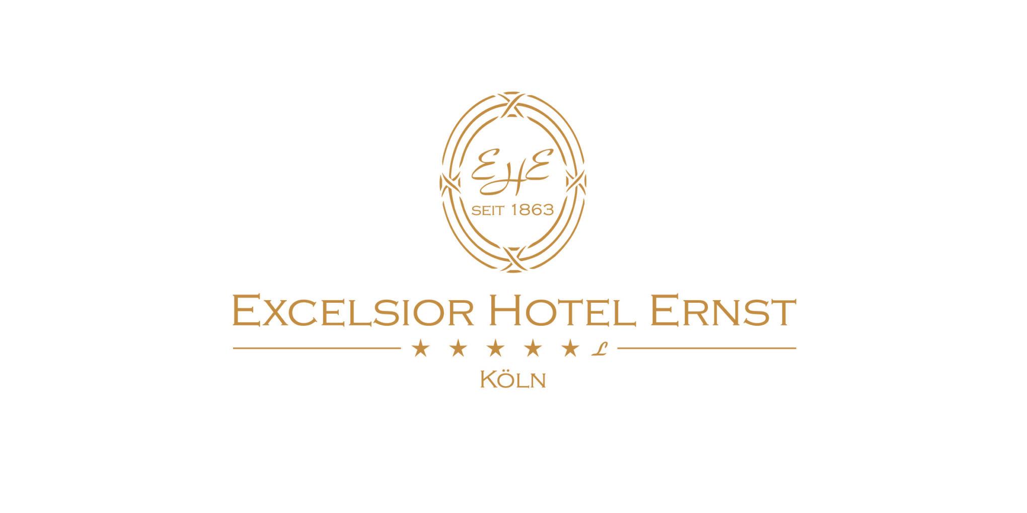 Logo Excelsior Hotel Ernst