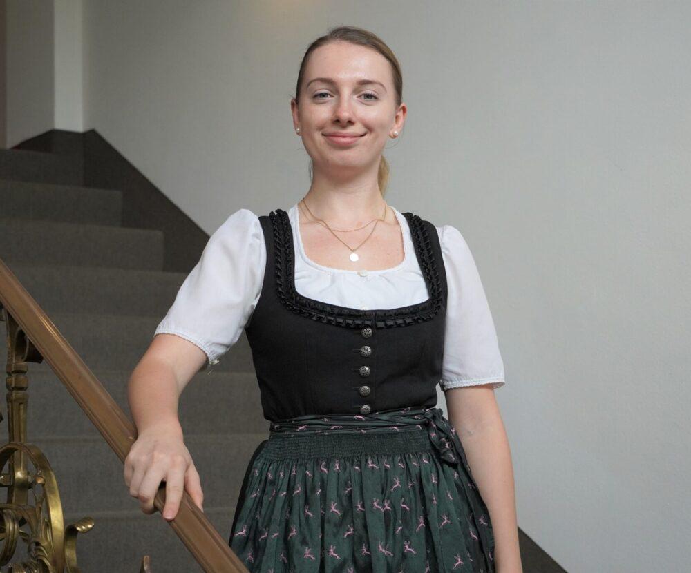 Katja Morgenroth Traube Tonbach
