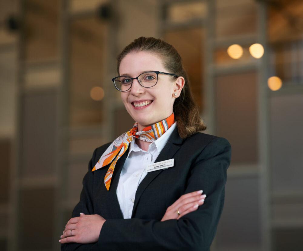 Luisa Daute Öschberghof