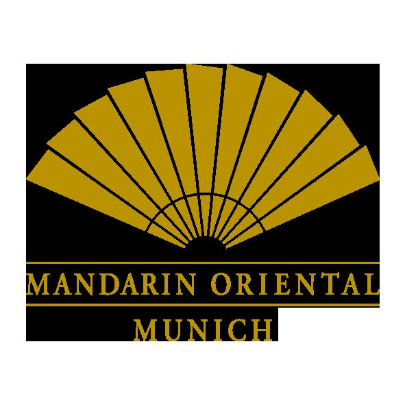 Mandarin Oriental Munich Logo