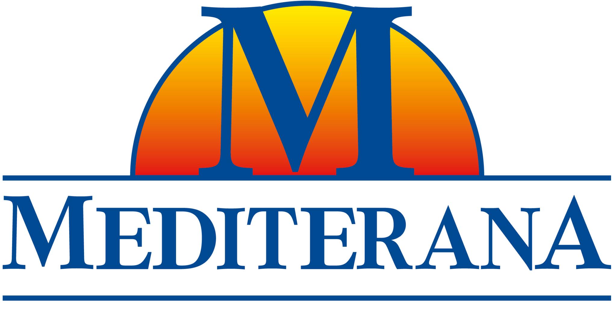 Mediterana Logo