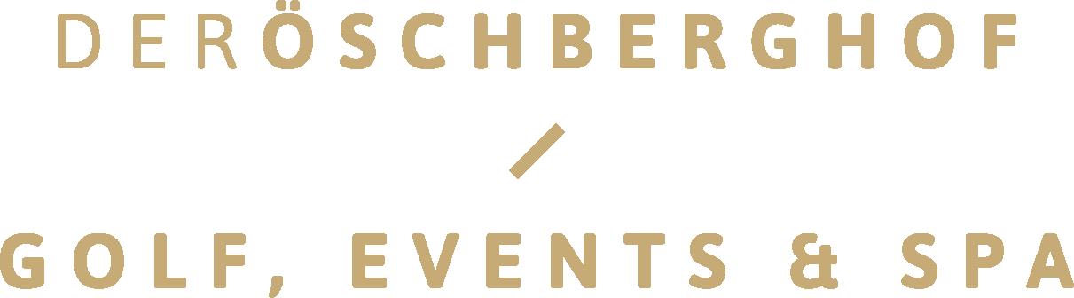 OBH Golf Events Spa Logo