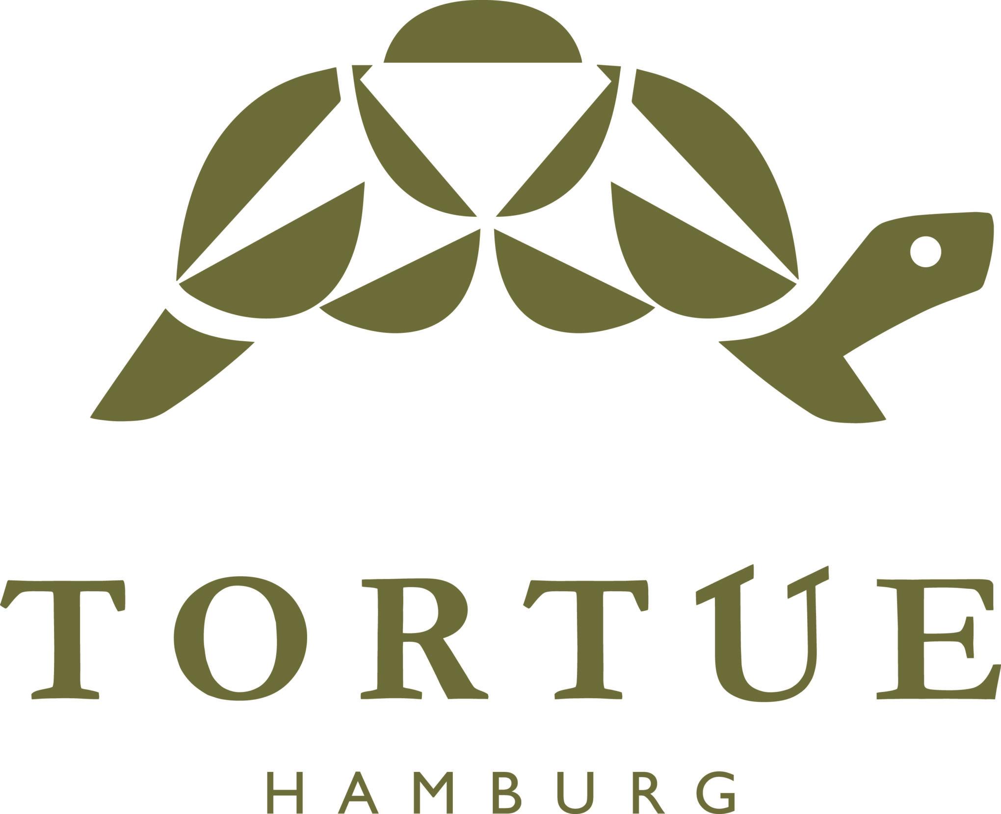 TORTUE Hamburg Logo
